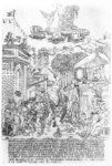 Venus, c.1464 (engraving) Wall Art & Canvas Prints by Jan & Rubens, P.P. Brueghel