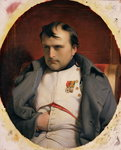 Napoleon Poster Art Print by French School
