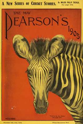 Pearson's magazine by Anonymous - print