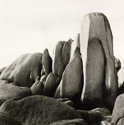 White Rocks by Fay Godwin - print