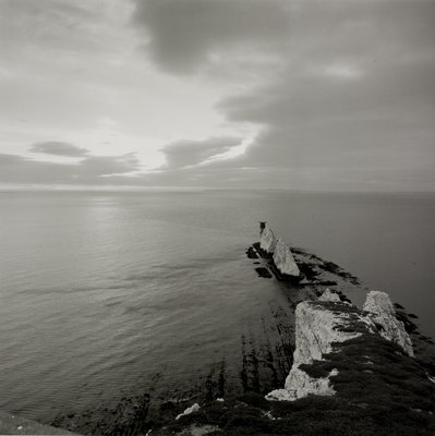 The Needles by Fay Godwin - print