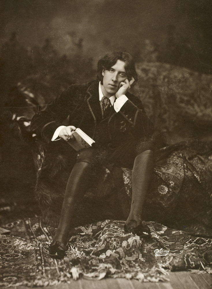 oscar wilde and his dandies Oscar wilde and his worlds  aesthetes & dandies fin de siècle  the oscholars was founded in 2001 as a simple e-newsletter on a website provided by.
