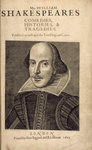 William Shakespeare by William Shakespeare - print