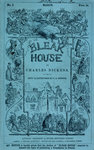 Bleak House by S G. Hulme Beaman - print