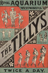 The Tillys by Anonymous - print