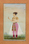 Prince Dara Shikoh by Anonymous - print