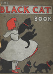 The Black Cat Book by Louis Wain - print