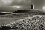 Stone tower by Fay Godwin - print