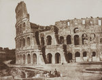 The Colosseum by unknown - print