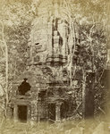 Tower of Prea Sat Ling Poun by Thomas Higham - print