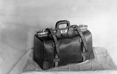 A Portmanteau Piece of Luggage Postcards, Greetings Cards, Art Prints, Canvas, Framed Pictures & Wall Art by Corbis
