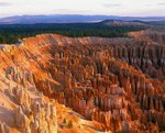 Bryce Amphitheater Postcards, Greetings Cards, Art Prints, Canvas, Framed Pictures, T-shirts & Wall Art by Thomas Moran
