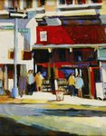 Union Square Bookstore Postcards, Greetings Cards, Art Prints, Canvas, Framed Pictures & Wall Art by American School