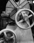 Axle Lathe #2 Postcards, Greetings Cards, Art Prints, Canvas, Framed Pictures, T-shirts & Wall Art by Umberto Boccioni