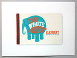 Elephant - The White Stripes by Christophe Gowans - print