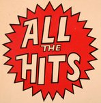 All The Hits Fine Art Print by Vintage by Hemingway