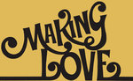 Making Love Fine Art Print by Vintage by Hemingway