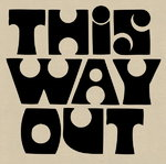 This Way Out Fine Art Print by Vintage by Hemingway