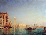 Venice Wall Art & Canvas Prints by Giovanni Paolo Pannini or Panini