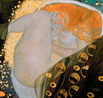 Danae Wall Art & Canvas Prints by Dante Gabriel Rossetti