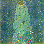 The Sunflower, c. 1906-1907