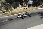 1968 Monaco Grand Prix. Monte Carlo, Monaco. 23-26 May 1968. Dan Gurney (AAR/Eagle T1G Weslake). Fine Art Print by Anonymous