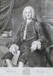 George Grenville by Francis Wheatley - print