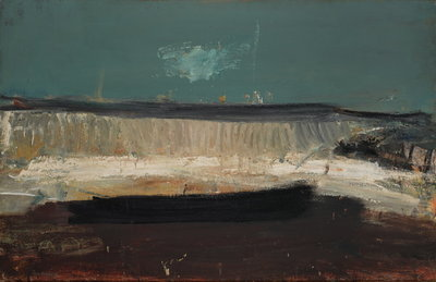The Wave Wall Art & Canvas Prints by Joan Eardley