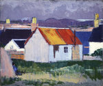 Iona Croft Postcards, Greetings Cards, Art Prints, Canvas, Framed Pictures, T-shirts & Wall Art by Francis Campbell Boileau Cadell