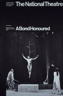 A Bond Honoured - print