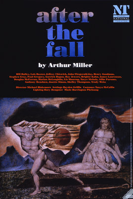 After the Fall - print