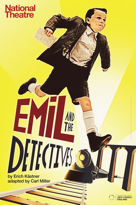Emil and the Detectives - print