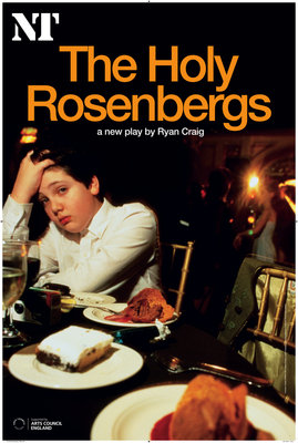 The Holy Rosenbergs - print