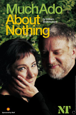 Much Ado About Nothing - print