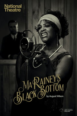 Ma Rainey's Black Bottom - print