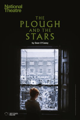 The Plough and the Stars - print