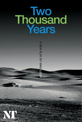 Two Thousand Years - print