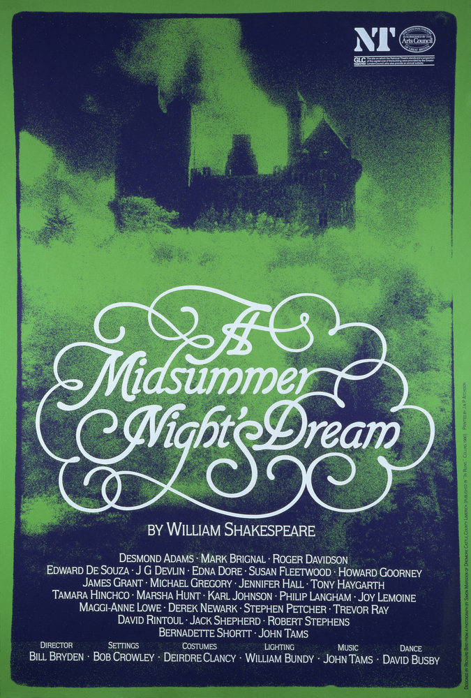 essays on a midsummer nights dream Explore the different themes within william shakespeare's comedic play, a midsummer night's dream themes are central to understanding a midsummer night's dream.