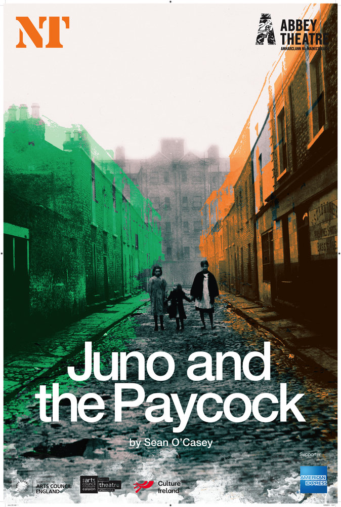 juno and the paycock essays