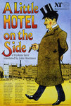 A Little Hotel on the Side - print