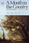 A Month in the Country - print