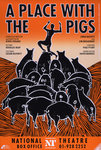 A Place with the Pigs - print