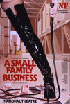 A Small Family Business - print