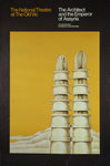 The Architect and the Emperor of Assyria - print
