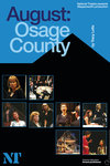 August: Osage County - print