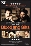 Blood And Gifts - print