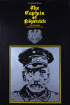 The Captain of Köpenick - print
