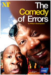 The Comedy of Errors - print