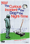 The Curious Incident of the Dog in theNight-time - print