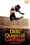 Dido, Queen of Carthage - print
